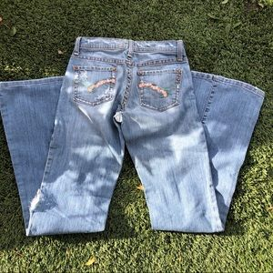 Miss me Jeans (Flare)